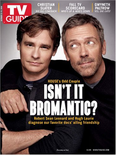 Post image for TV Guide Magazine For $9.99 For One Year – 9/13 Only