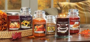 Post image for Nationwide Give Away: Yankee Candles