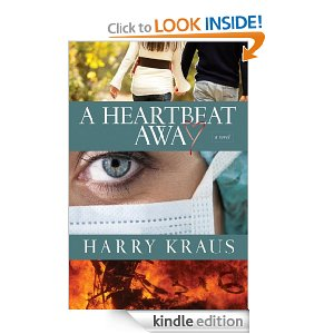 Post image for Amazon Free Book Download: A Heartbeat Away