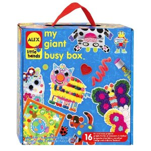 Post image for Amazon: Alex Toys My Giant Busy Box $27.76
