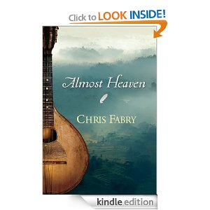 Post image for Amazon Free Book Download: Almost Heaven