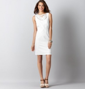 Post image for Ann Taylor Loft: Additional 50% Off Sale/Clearance Items