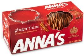 Post image for Walgreens: Anna's Thins $.49