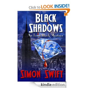 Post image for Amazon Free Book Download: Black Shadows (Errol Black)