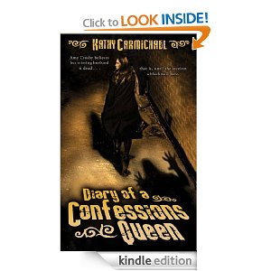 Post image for Amazon Free Book Download: Diary of a Confessions Queen