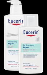 Post image for Free Sample: Eucerin Professional Repair Lotion