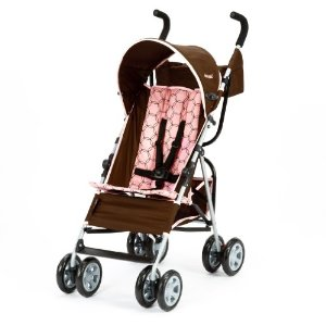 Post image for Amazon: The First Years Jet Stroller $35.92 (Lowest Price Available)
