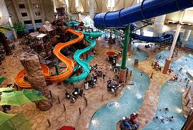 Post image for Great Wolf Lodge Two Night Stay Plus Lunch for Six Deal