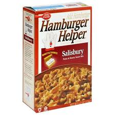 Post image for $6.44 In FREE Ground Beef When You Buy Hamburger Helper at Walmart
