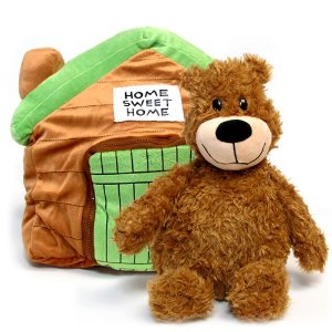 Post image for Amazon: Happy Nappers Bear $7.99