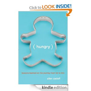 Post image for Amazon Free Book Download: Hungry: Lessons Learned on the Journey from Fat to Thin