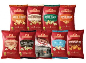 Post image for New Coupon: $0.55 off any Bag of Indiana Popcorn (Walmart Deal)