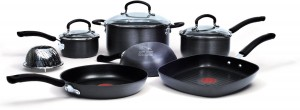 Post image for Jamie Oliver T-Fal 10 Piece Cookware Set $59.99 (67% off)