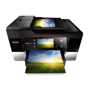Post image for Sears: Kodak Factory Recertified HERO 9.1All-in-One Printer $99.99