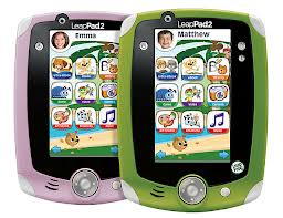 Post image for Holiday 2012: Leapfrog Leappad 2 Sale