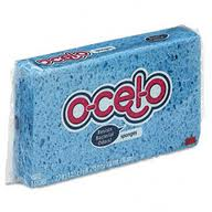 Post image for New Printable Coupon: $1.00 off any TWO O-Cel-O™ Scrub Sponges