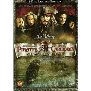 Post image for Amazon: Pirates of the Carribean At World's End $5.34