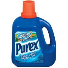 Post image for Walgreens: Purex Laundry Detergent $.93 (Beginning 11/17)