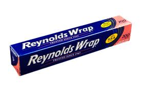 Post image for New Coupon:  $1/1 Reynolds Wrap Foil, 35 sq. ft
