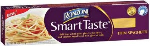 Post image for New Ronzoni Pasta Coupon