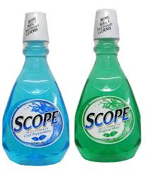 Post image for Walgreens: Better than FREE Scope Mouthwash