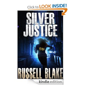 Post image for Amazon Free Book Download: Silver Justice