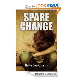 Post image for Amazon Free Book Download: Spare Change