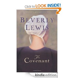 Post image for Amazon Free Book Download: The Covenant (Abram's Daughters #1) by Beverly Lewis