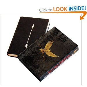 Post image for Amazon: The Hunger Games Collectors Edition Book $4.96