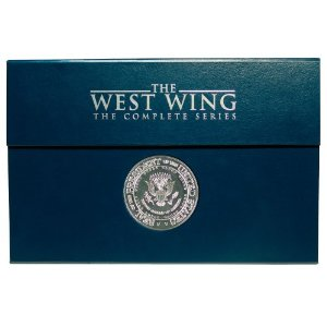 Post image for Amazon Gold Box Deal: The West Wing Complete Series $88.99