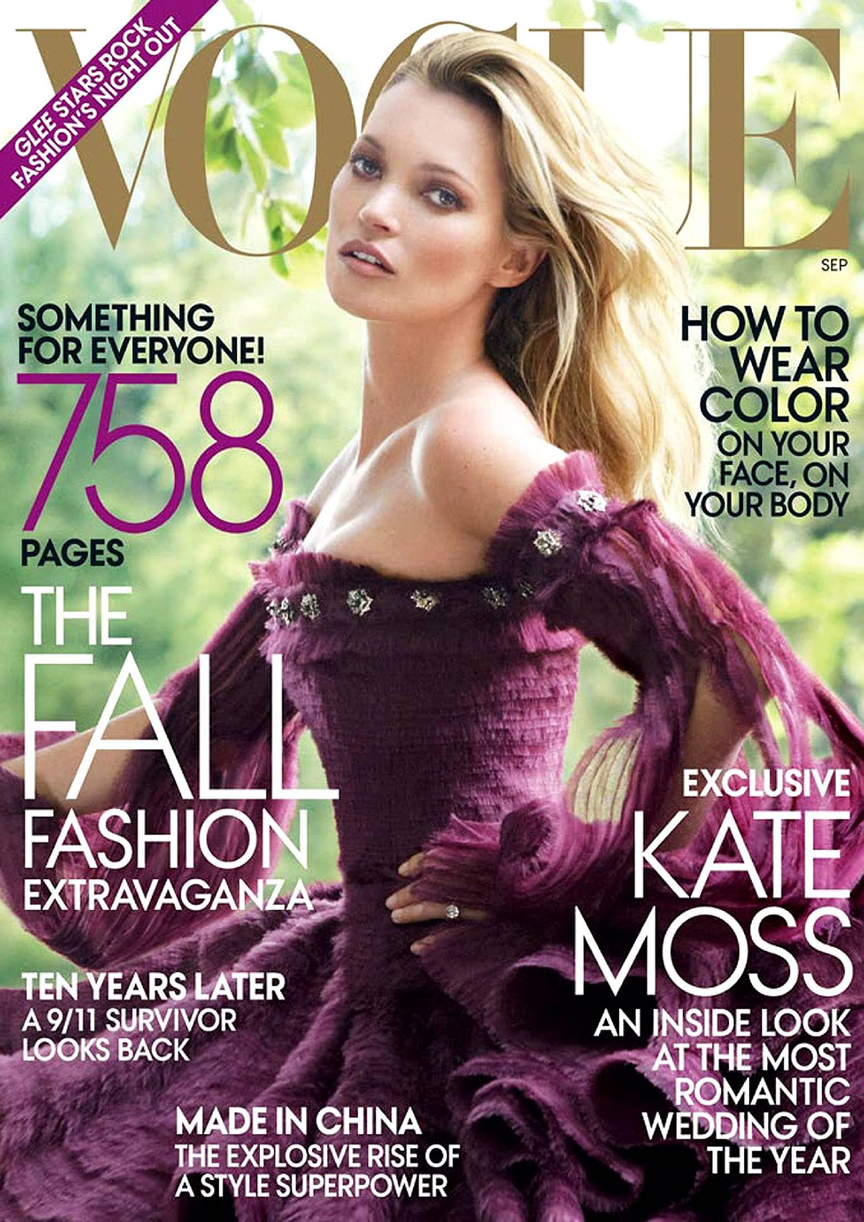 Post image for Vogue Magazine Only $7.99 Per Year – 9/8