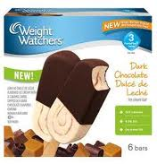 Post image for New Coupon: $1/1 Weight Watchers Frozen Dessert
