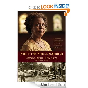 Post image for Amazon Free Book Download: While the World Watched