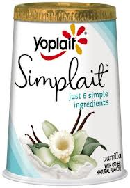 Post image for Harris Teeter: Simplait Yoplait Yogut $.10 After Coupon