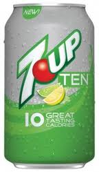 Post image for Walgreens: 7Up Ten 2 Liters Only $.38