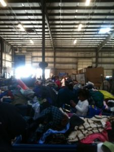Goodwill Warehouse