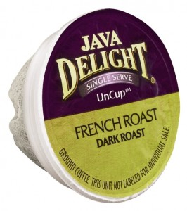Post image for Nationwide Give Away: Java Delights UnCups for Keurig