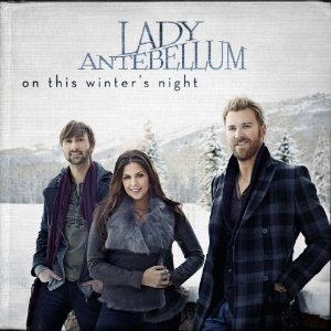 Post image for Amazon Pre-Order: Lady Antebellum On This Winter's Night + Free $1 MP3 Credit