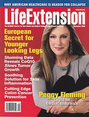Post image for Life Extension Magazine Only $7.99 For One Year – 10/28