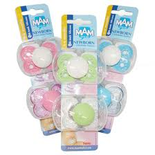 Post image for Target: MAM Newborn Pacifiers $1.99