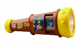 Post image for Amazon: Spend $25 on Select Vtech Learning Toys and Save $5 Off