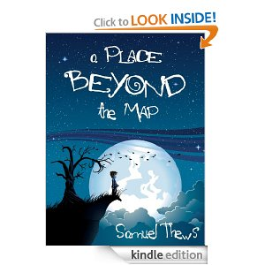 Post image for Free Book Download: A Place Beyond The Map
