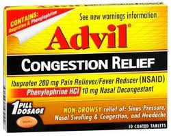 Post image for Walmart: Up To $2 Advil Moneymaker After Mail- In Rebate