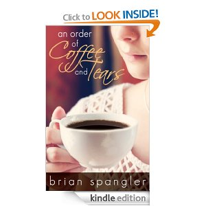 Post image for Free Book Download: An Order of Coffee and Tears