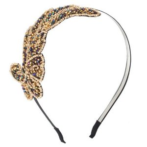 Post image for Amazon: Angel Beads Wing Headband Hair Band Gift $1.39 Shipped
