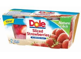 Post image for New Dole Frozen Fruit Printable Coupon