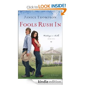 "Post image for Free Book Download: ""Fools Rush In"""