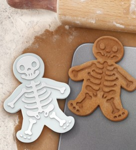 Post image for Fred and Friends Gingerdead Men Cookie Cutter/Stamps $6.79
