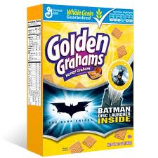 Post image for Golden Graham Printable Coupon ($.15 At Harris Teeter)