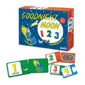 Post image for Goodnight Moon Counting Game $8.95